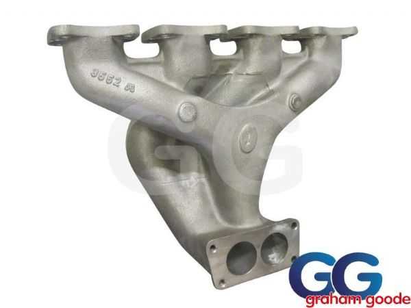Exhaust Manifold Sierra Sapphire RS Cosworth 2WD  V86HF9430CA